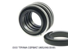 Торцевое уплотнение для насоса Grundfos TPE 50-710/2 A-F-A GQQE АРТ. 96096430