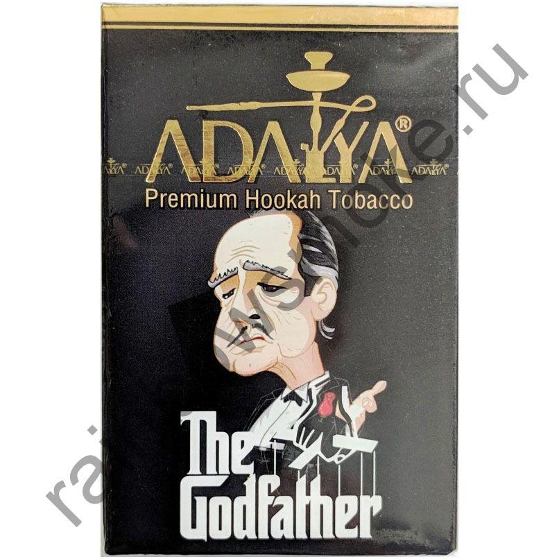 Adalya 50 гр - The Godfather (Крестный Отец)