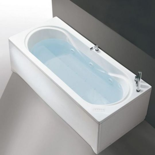 Hafro Gamma ванна 2ODA3N2 180 см 80 см