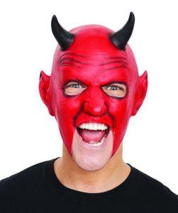 Полумаска Дьявола