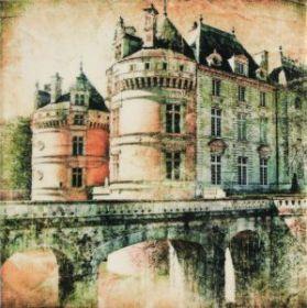 Плитка декор Mainzu Milano Decor Castle 20x20