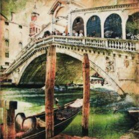 Плитка декор Mainzu Milano Decor Venezia 20×20