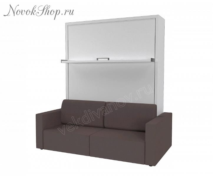 Шкаф-диван-кровать СМАРТ-1 КД