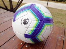 мяч футбольный Merlin Premier League Top replica размер 5