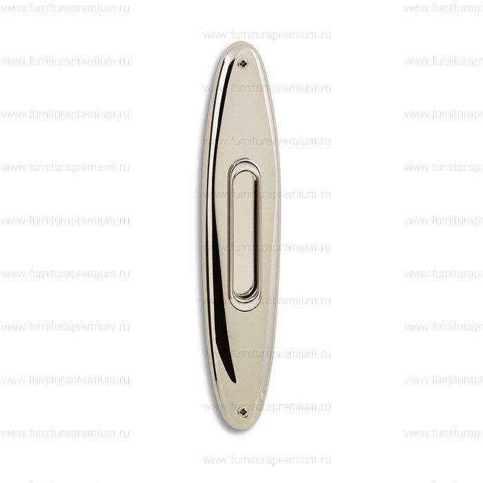 Ручка Salice Paolo York 4909-s для раздвижных дверей