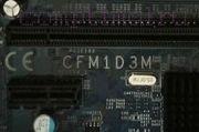 Мат.плата FM1 (чипсет AMD A55 FCH , mATX, 2 слота DDR3 ) — Lenovo CFM1D3M ver1.0