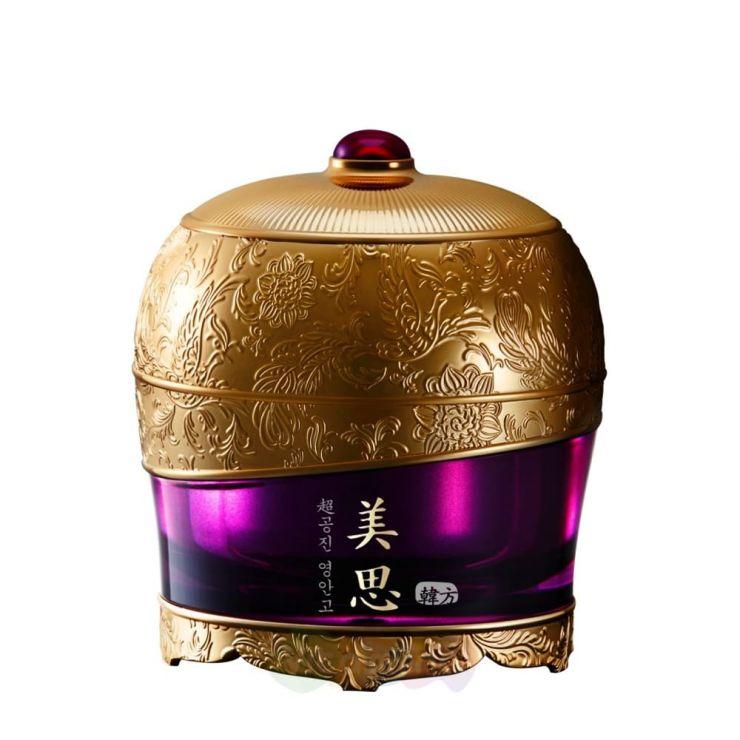 Missha Омолаживающий премиум-крем для лица Misa Cho Gong Jin Premium Cream, 60 мл