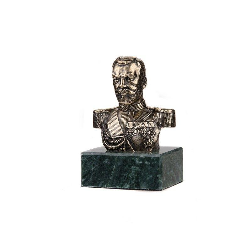 """Бюст """"Николай II"""""""
