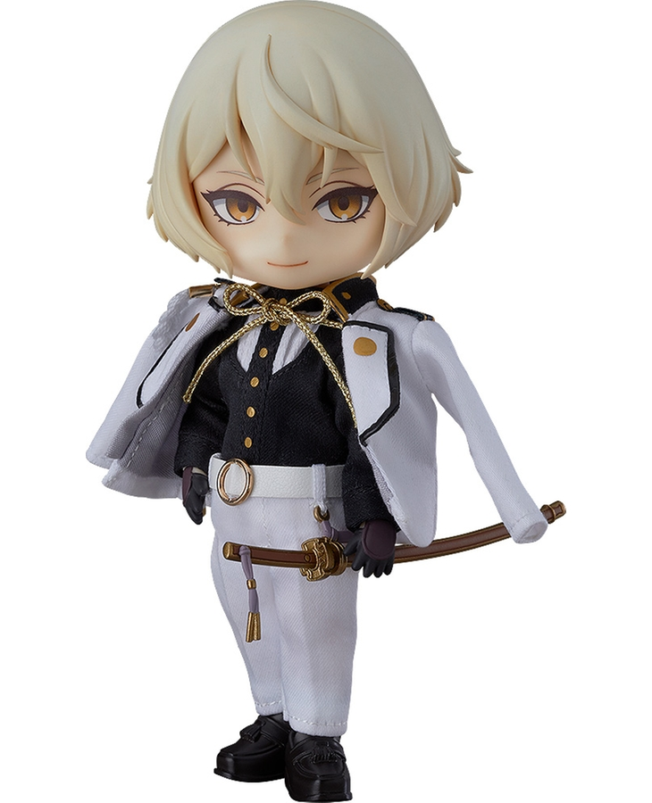 Touken Ranbu Online - Nendoroid Doll Higekiri