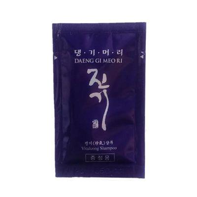 Шампунь для роста волос (пробник) Daeng Gi Meo Ri Oriental Black Shampoo 7мл