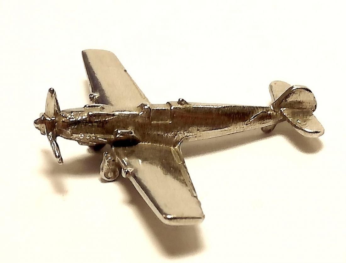 Фигурка самолёт истребитель - Ястреб