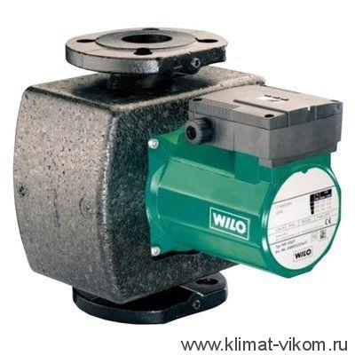 Wilo TOP-S 50/4 DM 220/380 флан