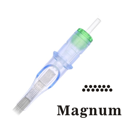 Картриджи EVO Magnum 0.35 Medium Taper