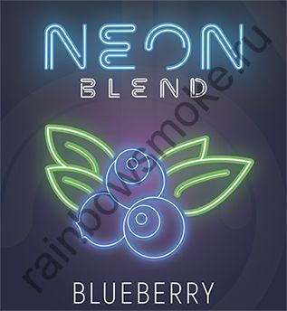 Смесь Neon Blend 50 гр - Blueberry (Черника)