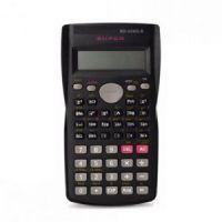 Двухстрочный инженерный 10-разрядный калькулятор KK-87MS рис 5