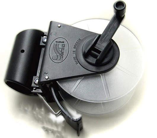 Катушка DEMKA  28мм для подводного ружья