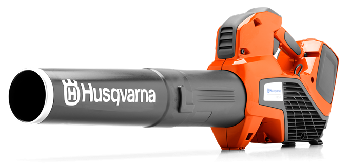 Воздуходувка аккумуляторная HUSQVARNA 525iB без АКБ и ЗУ (9679155-02)