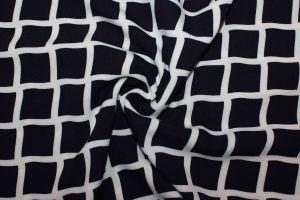 Блузочная ткань фенси креп VT-10185/D1/C#2