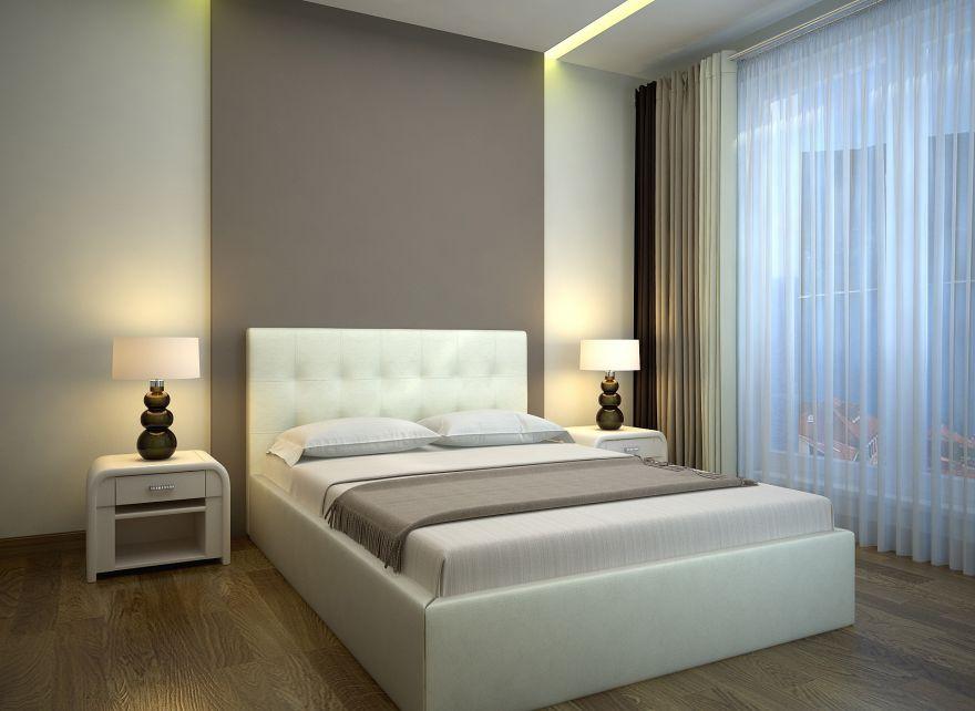 Кровать Манго Коста