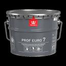 Стойкая к мытью Проф-Евро 7