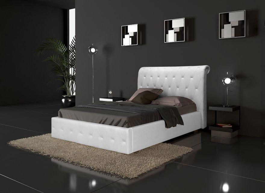 Кровать Бордо коста