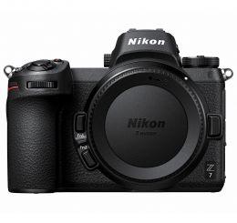 Nikon Z 7 Body