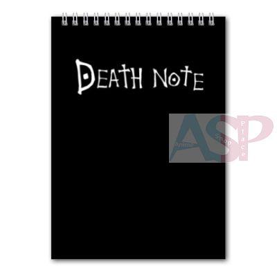 Блокнот Death Note