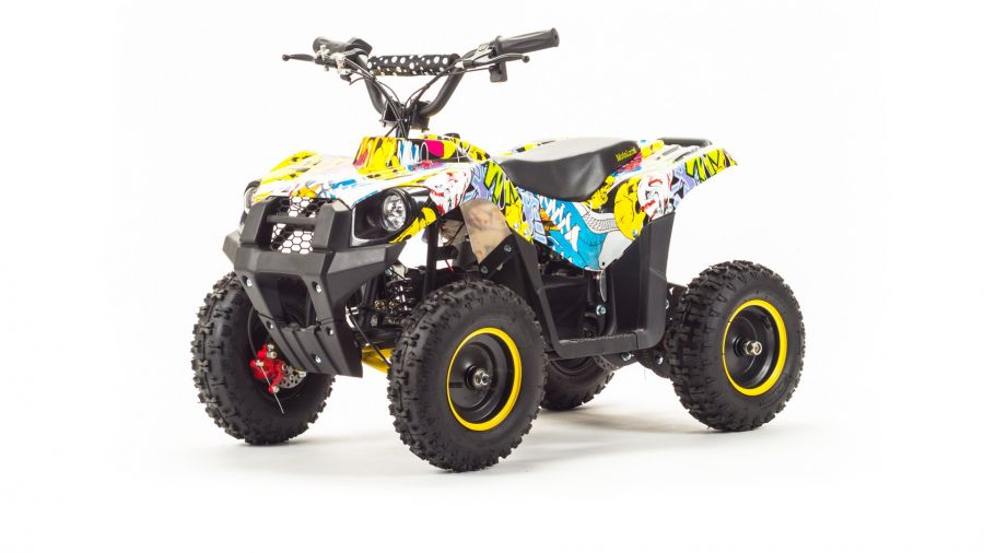 Электроквадроцикл детский ATV SD8