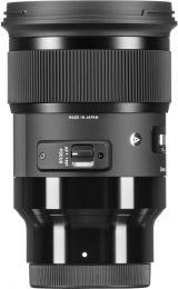 Sigma AF 50mm f/1.4 DG HSM Art Sony E