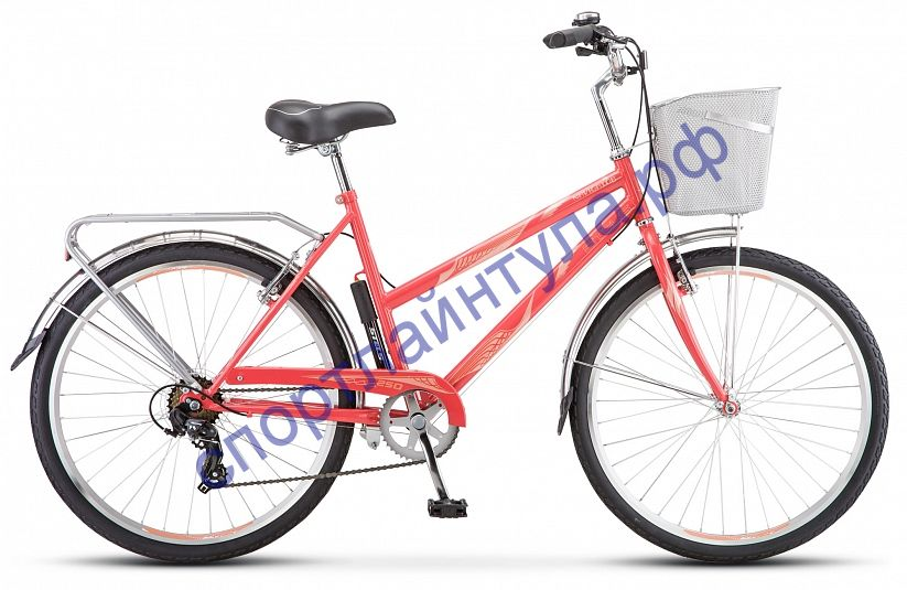 """Городской велосипед STELS Navigator-250 Lady 26"""" Z010"""
