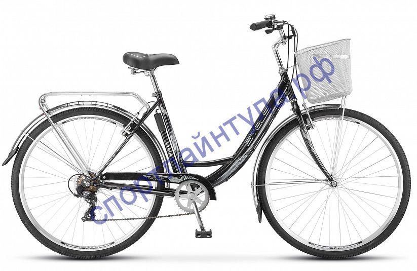 """Городской велосипед STELS Navigator-395 28"""" Z010"""