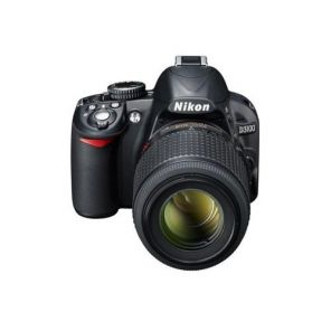 Nikon D3100 Kit 18-105mm VR