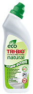Tri-Bio Средство для ванных комнат и туалетов (для унитазов) 710 мл