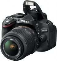 Nikon D 5100 18-55 VR Kit