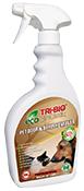 Tri-Bio Биосредство от запахов и пятен от домашних животных 420 мл