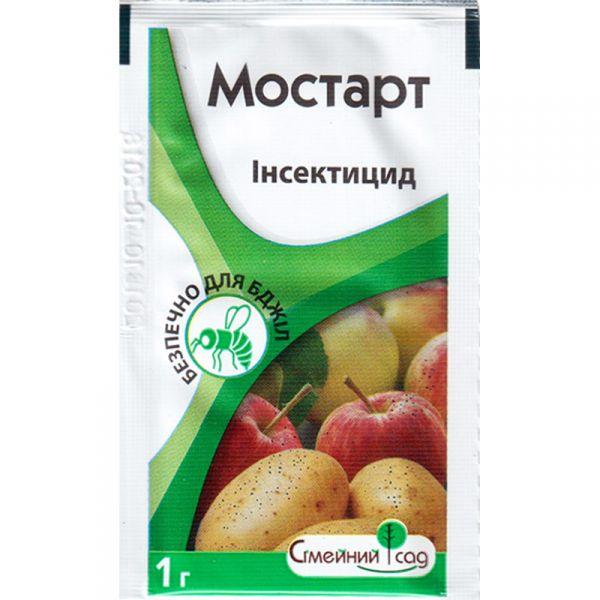 """Мострат"" (1 г) от ""Семейный Сад"""