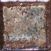Metalic Taco Silver