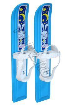 Мини -лыжи Юниор, пластиковые, в коробке 15311