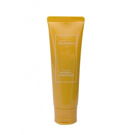 Кондиционер для волос ПИТАНИЕ EVAS VALMONA Nourishing Solution Yolk-Mayo Nutrient Conditioner, 100 мл
