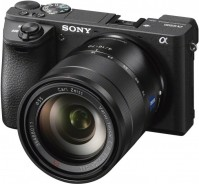 Sony Alpha ILCE-6500 kit 28-70mm