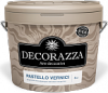 Защитное Лессирующие Покрытие Decorazza Pastello Vernici 1кг Матовое / Декоразза Пастелло Верниши