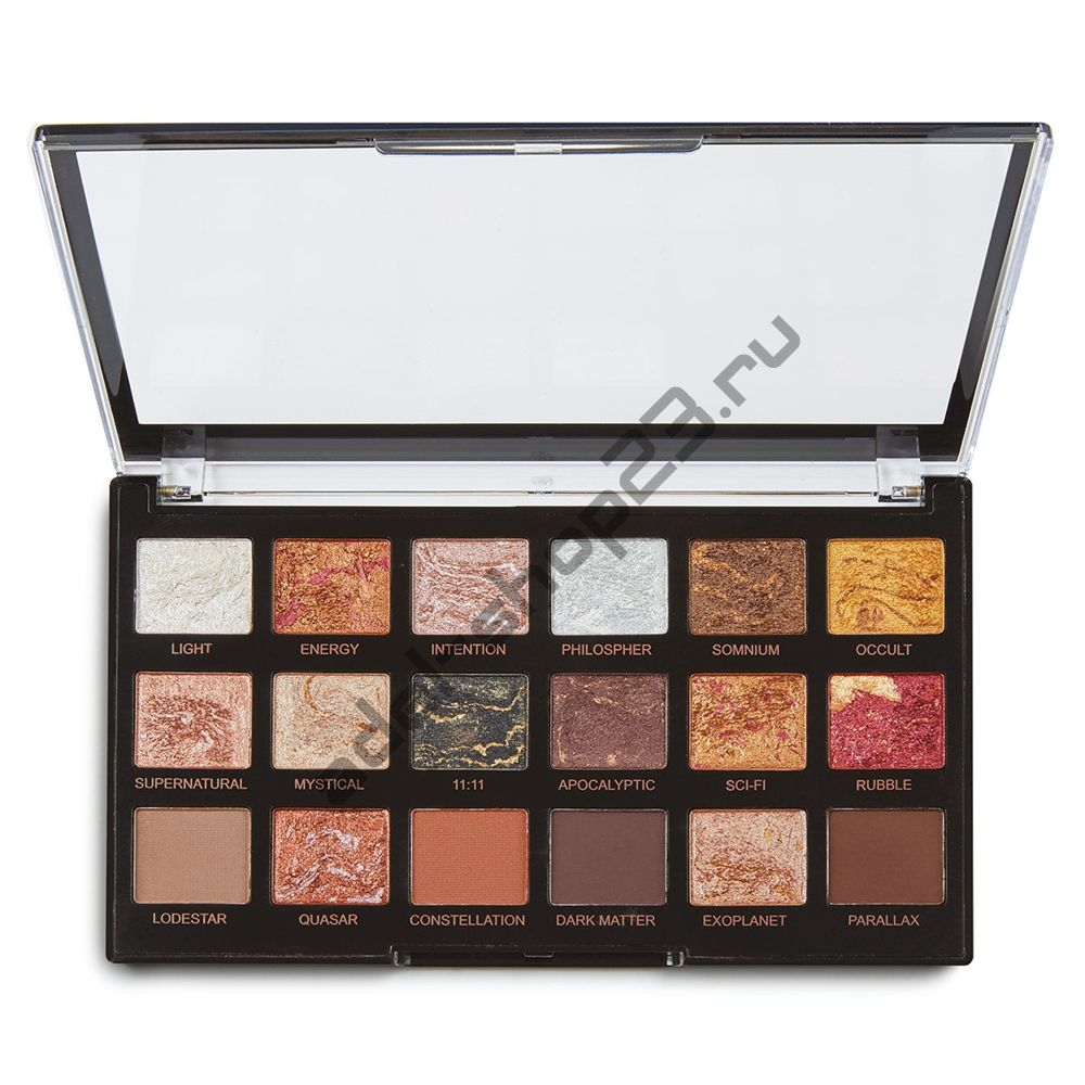 Revolution - Pro Regeneration Palette Astrological