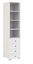 ШК-723 Шкаф с ящиками (ПРАГА)