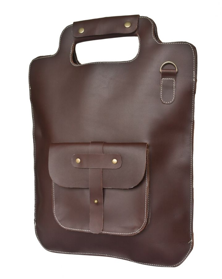 Кожаный рюкзак Carlo Gattini - Talamona brown