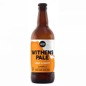 WITHENS PALE / УИЗЕНС ПЕЙЛ