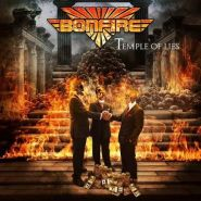 "BONFIRE ""Temple Of Lies"" 2018"