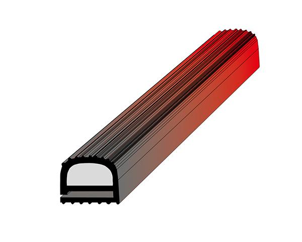 Профиль уплотнительный KRONE (515008059) ширина 25 мм