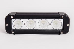 Однорядная светодиодная LED балка рассеянного света LP10 - 40W CREE