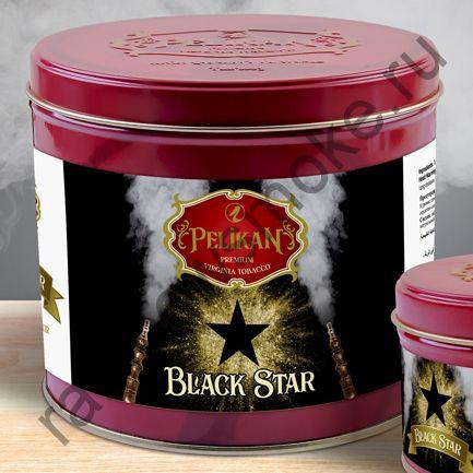 Pelikan 1 кг - Black Star (Черная Звезда)