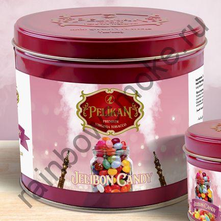 Pelikan 1 кг - Jelibon Candy (Леденец Джелибон)